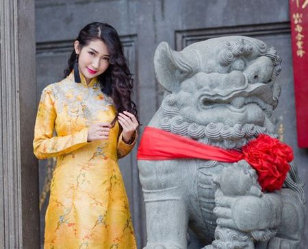 Nhan sac khac la cua Khong Tu Quynh sau 1 nam tai xuat - Anh 5