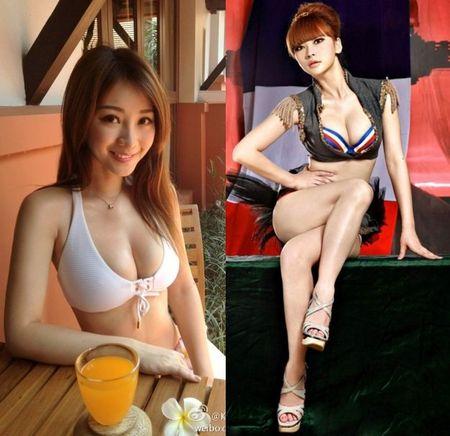 Ngan ngo nhan sac dan nu than 'Cuoc dua ky thu' xu Hoa - Anh 5