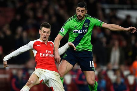 Muon vo dich, Arsenal can gianh 87 diem - Anh 2