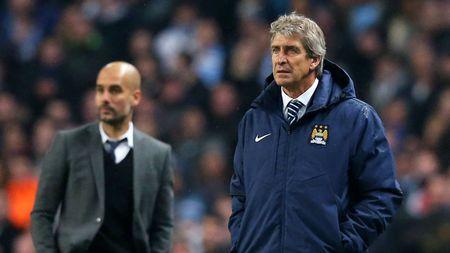 Chon Pep, Man City ru bo cong lao cua… Pellegrini! - Anh 1