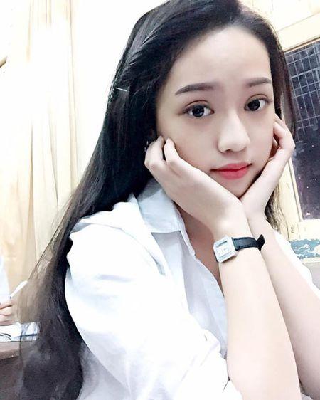 Thuy Vi 'khoac' nhan sac moi du xuan - Anh 12