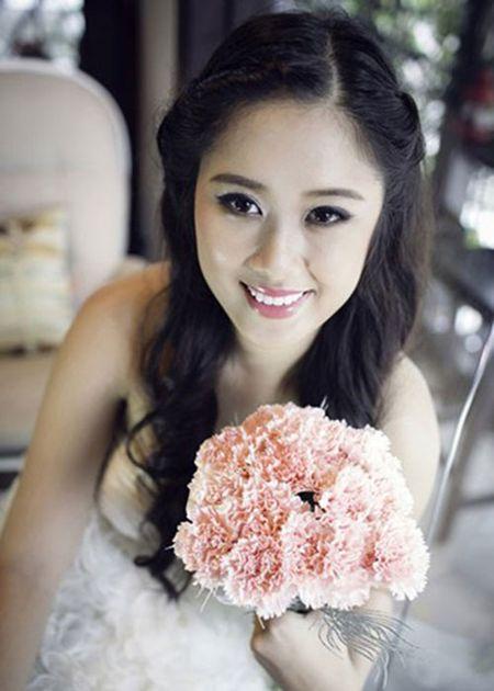 Con gai xinh dep nhu hoa cua cac danh hai Viet - Anh 11