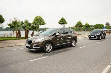 Thang 2, Peugeot 3008 van duoc uu dai 90 trieu - Anh 1