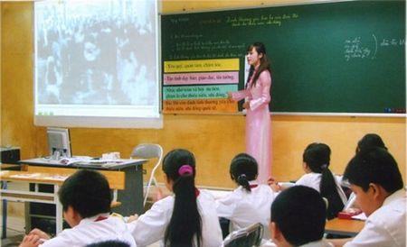 Quang Tri thong bao tuyen giao vien - Anh 1