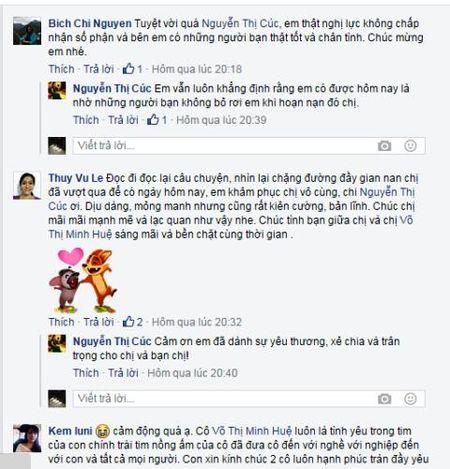 """""""Ban khong than"""" va 1.000 USD ve tinh nguoi lay dong gioi tre - Anh 3"""
