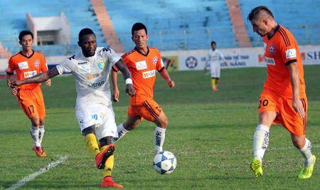 """V-League 2016: Lo dau voi """"nha bau Hien"""" - Anh 1"""