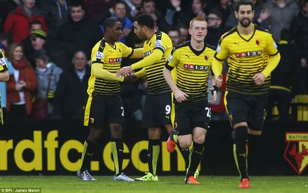 Tran Chelsea gap Watford: Viet tiep lich su - Anh 2