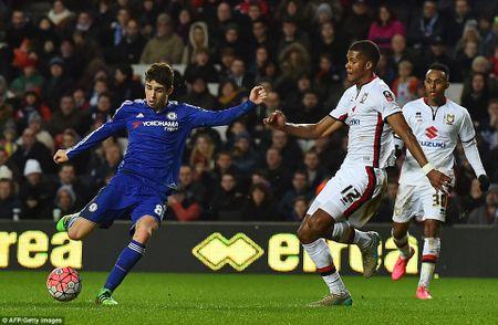 Tran Chelsea gap Watford: Viet tiep lich su - Anh 3