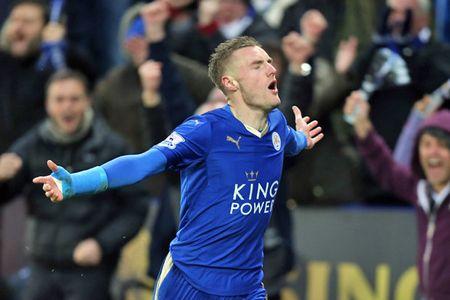 Nhung dieu rut ra sau chien thang cua Leicester City - Anh 1