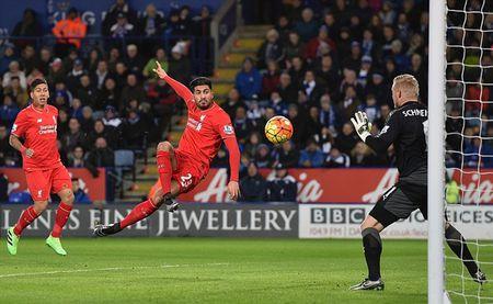 Nhung dieu rut ra sau chien thang cua Leicester City - Anh 2