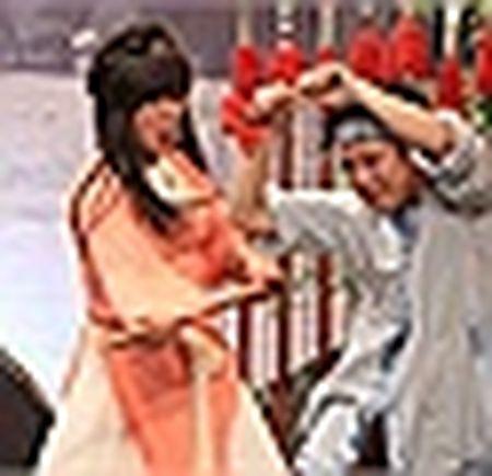Truong Giang hua 'tai tro' tron doi cho Nha Phuong - Anh 8