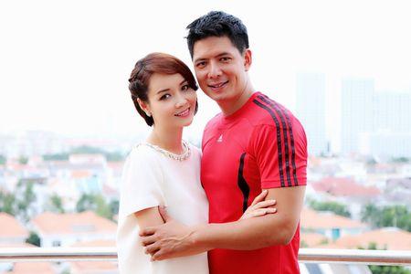 Binh Minh bi ap luc khi dong chung voi Mai Thu Huyen - Anh 1