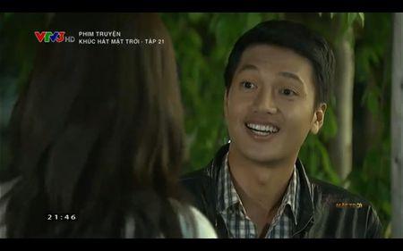 Phim Khuc hat mat troi - Tap 21: Nha Phuong bat khoc khi Quang Tuan to tinh - Anh 2