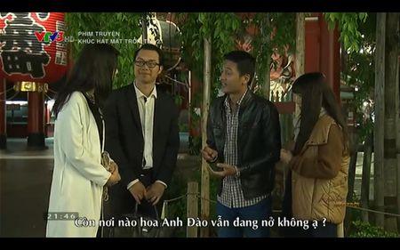Phim Khuc hat mat troi - Tap 21: Nha Phuong bat khoc khi Quang Tuan to tinh - Anh 3