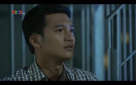Phim Khuc hat mat troi - Tap 21: Nha Phuong bat khoc khi Quang Tuan to tinh - Anh 4