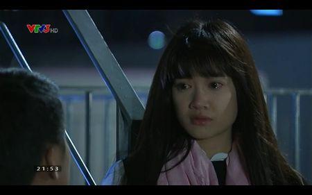 Phim Khuc hat mat troi - Tap 21: Nha Phuong bat khoc khi Quang Tuan to tinh - Anh 5