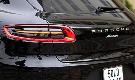 Macan – mot chiec Porsche gia re! - Anh 2