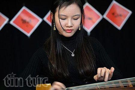 Tet sinh vien Viet Nam tai Thuy Si - Anh 2