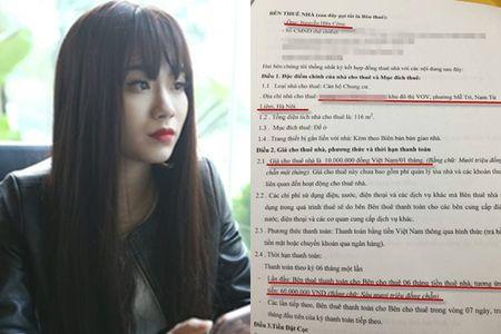 Linh Miu: 'Ve nha Huu Cong, bo me danh han cho hai dua phong rieng' - Anh 1