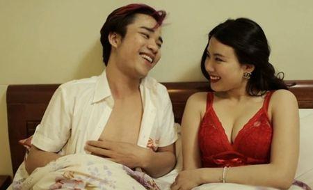 Linh Miu: 'Ve nha Huu Cong, bo me danh han cho hai dua phong rieng' - Anh 2
