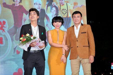 Dien vien Hoang Phuc tu choi vai dien trong phim cua vo - Anh 5