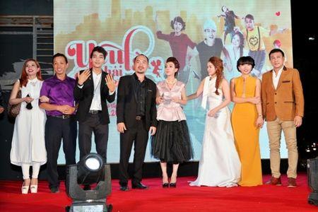 Dien vien Hoang Phuc tu choi vai dien trong phim cua vo - Anh 6