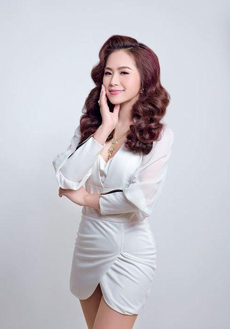 Luong Bich Huu dep kieu ky don xuan - Anh 1