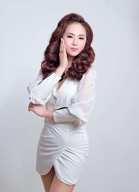 Luong Bich Huu dep kieu ky don xuan - Anh 2