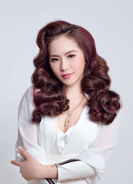 Luong Bich Huu dep kieu ky don xuan - Anh 3