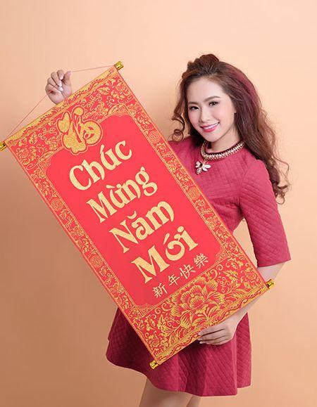 Luong Bich Huu dep kieu ky don xuan - Anh 7