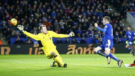 """Man do, Man xanh toan thang; Liverpool """"nga ngua"""" truoc Leicester City - Anh 2"""