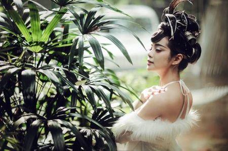 Nghe sy Thanh Le – Toi huong toi hinh anh nguoi phu nu da nang - Anh 1