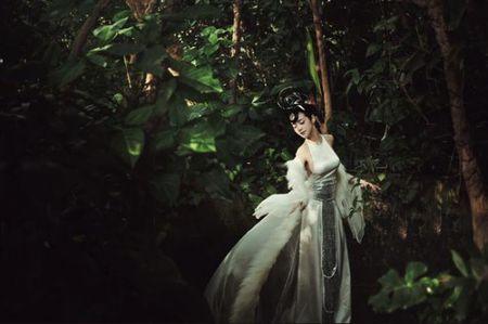 Nghe sy Thanh Le – Toi huong toi hinh anh nguoi phu nu da nang - Anh 6