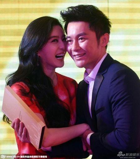 Sao Viet cong khai tinh cam: Chuyen that hay chieu tro PR? - Anh 5