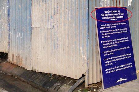 Tro treu: Co the bi phat oan khi di bo tren con duong dep nhat Viet Nam - Anh 6