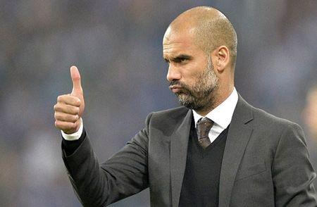 Tu viec Pep Guardiola ve dan dat Man City: Mot vong tron luan quan - Anh 1