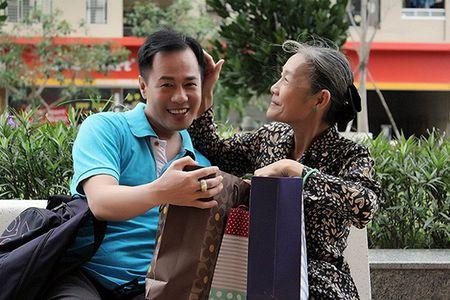 Xuc dong voi bo anh 'Me oi con se ve' cua PGS – TS Huynh Van Son - Anh 11
