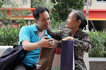 Xuc dong voi bo anh 'Me oi con se ve' cua PGS – TS Huynh Van Son - Anh 12