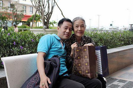 Xuc dong voi bo anh 'Me oi con se ve' cua PGS – TS Huynh Van Son - Anh 14