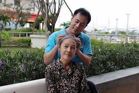 Xuc dong voi bo anh 'Me oi con se ve' cua PGS – TS Huynh Van Son - Anh 15