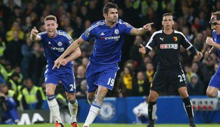 Watford – Chelsea: Cho Pato ra mat - Anh 1
