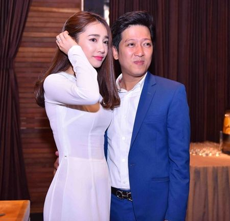 Truong Giang hai huoc lam dieu truoc mat Nha Phuong - Anh 3