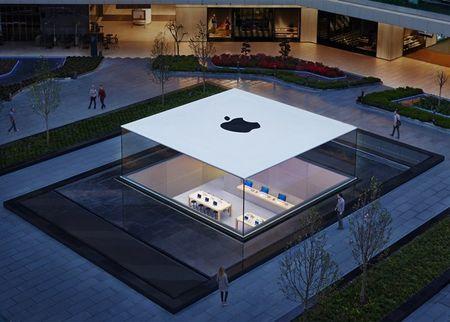 Apple co nguy co mat ngoi vuong tren thi truong - Anh 2