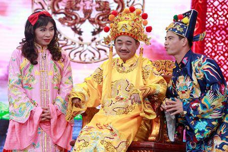 'Vo nguoi ta' vao Tao quan 2016 - Anh 2