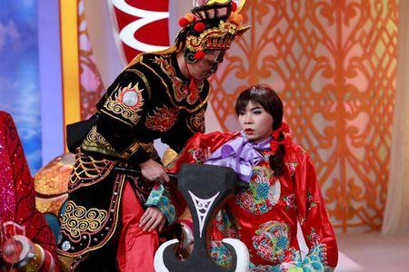 'Vo nguoi ta' vao Tao quan 2016 - Anh 4