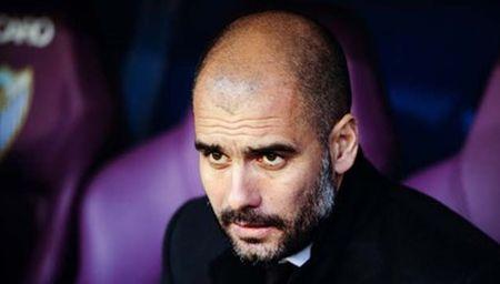 Pep Guardiola hoc lam HLV tu khi... 14 tuoi - Anh 1