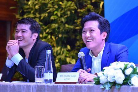 Nha Phuong dien ao dai e ap ben Truong Giang - Anh 6