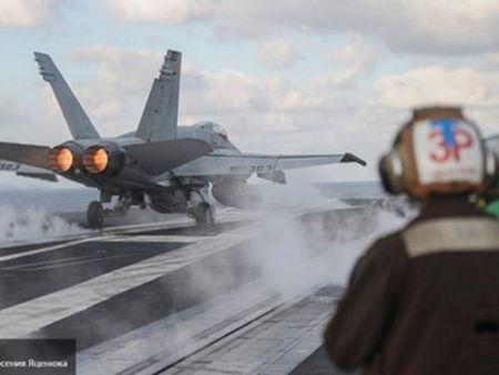 Nga: Kho doan y do lien minh phuong Tay tai Syria - Anh 1