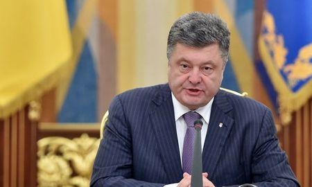 Ukraine to Tong thong Putin dang mo cuoc chien tuyen truyen chong Duc - Anh 1