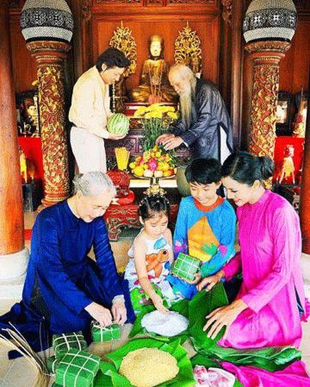 Nguon goc cua Tet Nguyen Dan - Anh 2